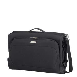Spark SNG Garment Bag Tri-Fold zwart