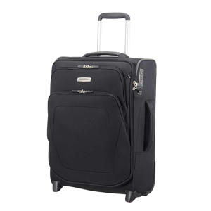 trolley Spark SNG Upright 55 cm. Expandable zwart