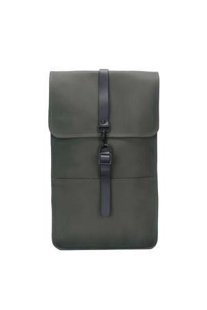 15 inch rugzak Original Backpack kaki