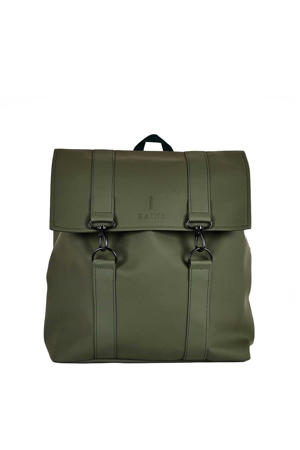 Original MSN Bag groen