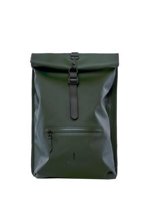 rugzak Original Roll Top Backpack kaki