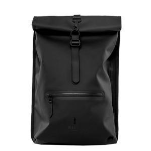 rugzak Original Roll Top Backpack zwart