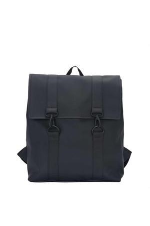 rugzak Original MSN Bag zwart