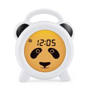 BC-100 Panda slaaptrainer, nachtlampje en wekker