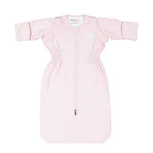 The Bag Newborn baby slaapzak 0-6 mnd Pink Stripe