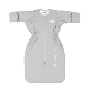 The Bag Newborn baby slaapzak 0-6 mnd Grey Stripe
