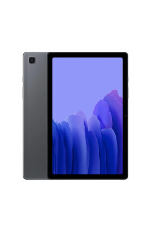 Galaxy Tab A7 32GB Wifi tablet (grijs)