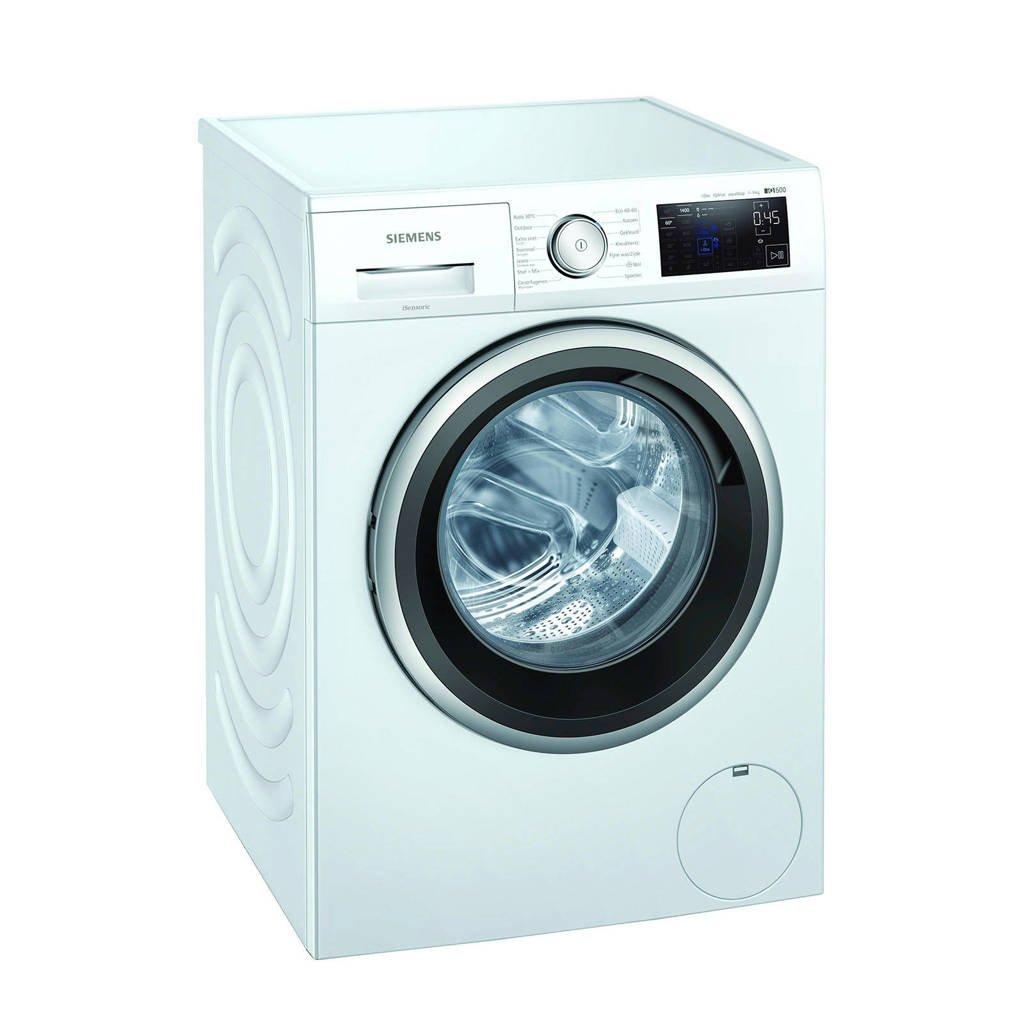 Siemens WM14UP75NL wasmachine