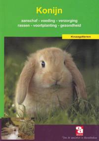 Over Dieren: Het konijn