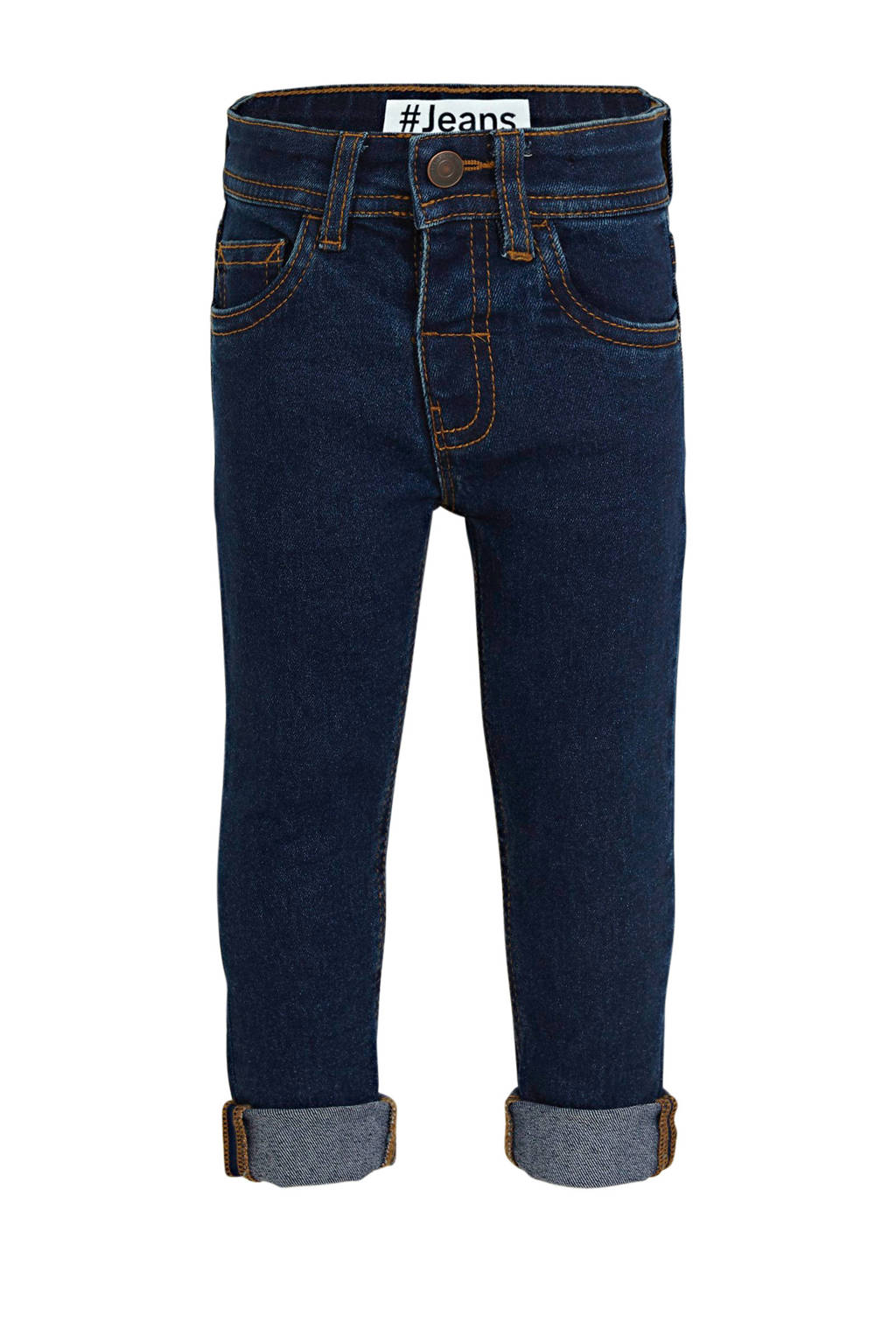 C&A Palomino skinny jeans dark denim, Dark denim