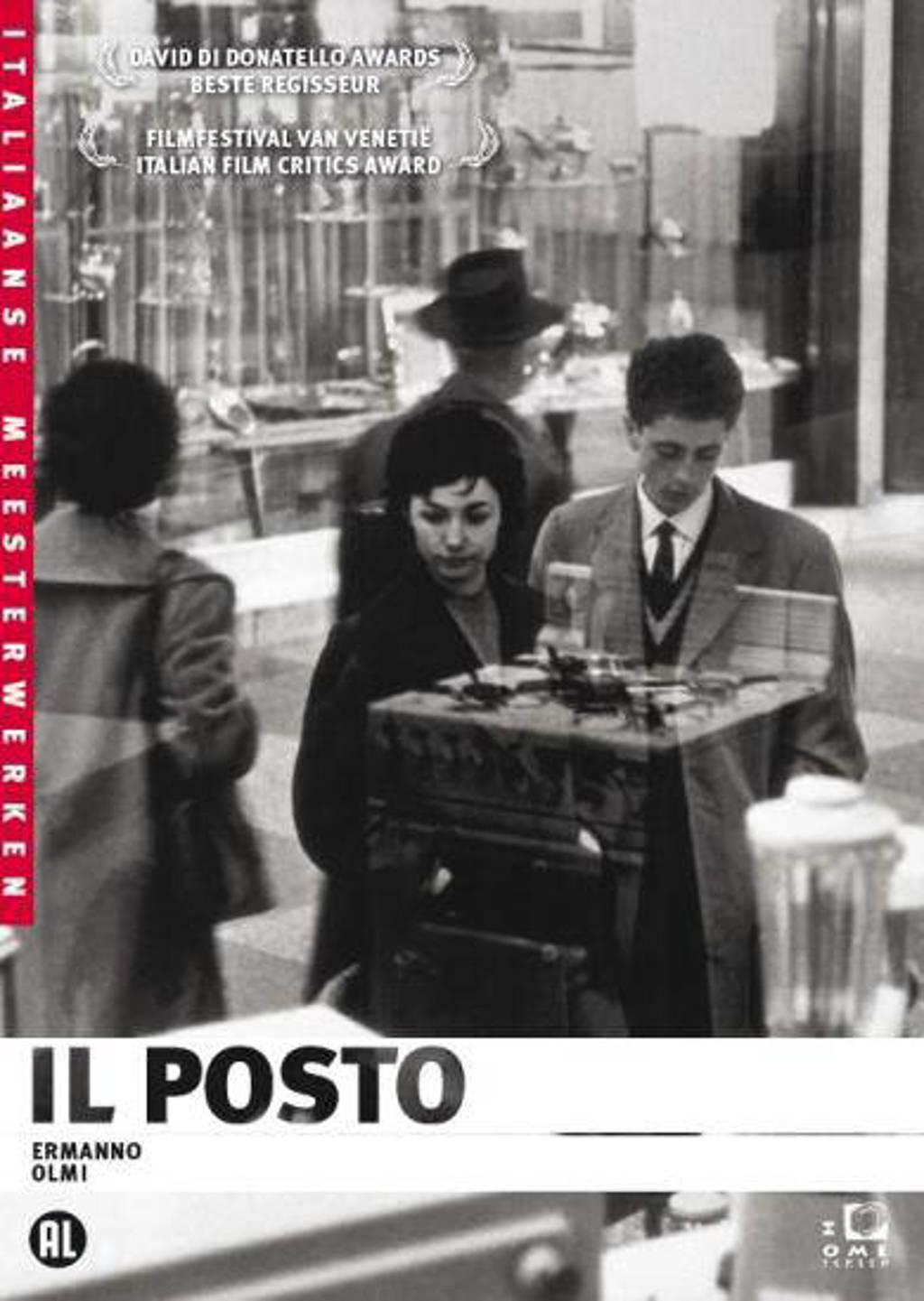 Il posto (DVD)