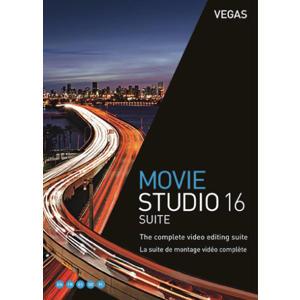 VEGAS Movie Studio 16 Suite EN/FR (PC)