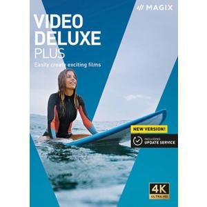 Magix video deluxe plus (PC)