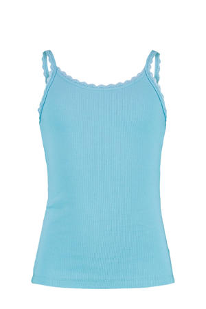 singlet Bella blauw