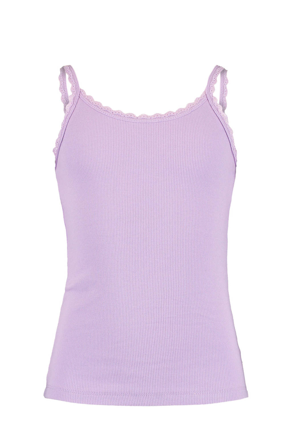America Today Junior singlet Bella lila, Lila
