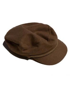boy cap camel