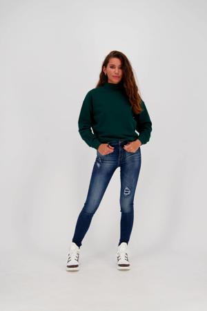 sweater Nirije fir green