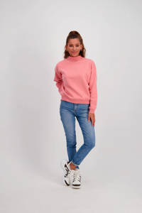 Raizzed sweater Nirije pale pink, PALE PINK