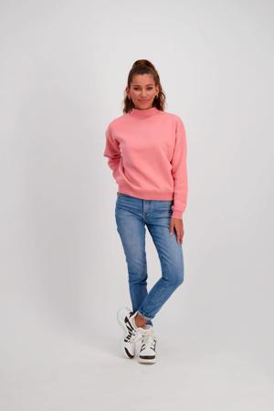 sweater Nirije pale pink
