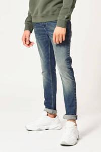 America Today skinny jeans Ryan medium blue, Medium blue