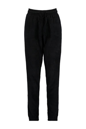 pyjamabroek Mia zwart
