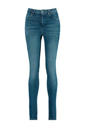 high waist skinny jeans Faith medium used