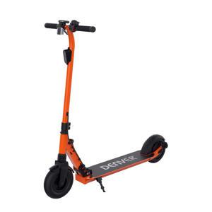 """8"""" elektrische step orange"""