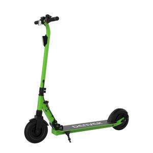 """8"""" elektrische step green"""