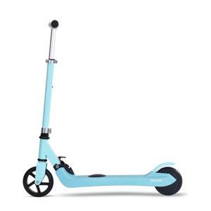 """5"""" elektrische step blue"""