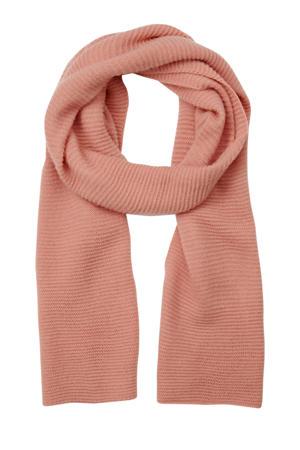 sjaal oudroze