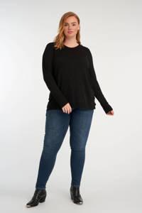 MS Mode trui zwart, Zwart