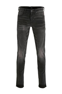 C&A The Denim regular fit jeans zwart, Zwart