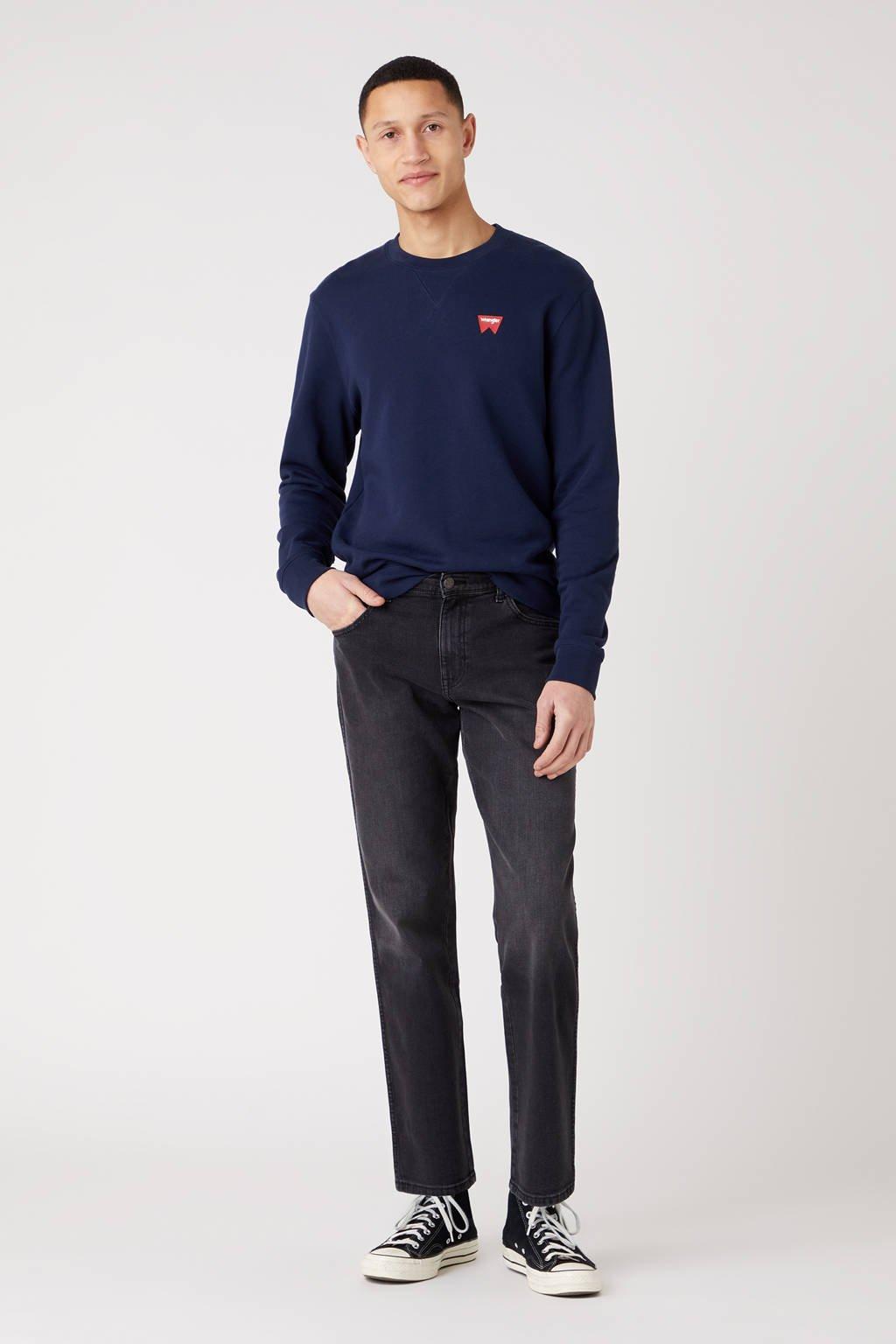 Wrangler straight fit jeans TEXAS like a champ, Like a Champ