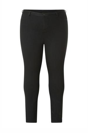 skinny jeans Faya zwart