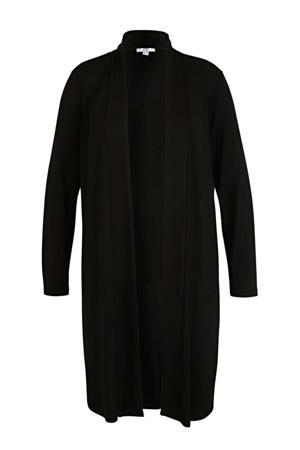 vest Ayla zwart
