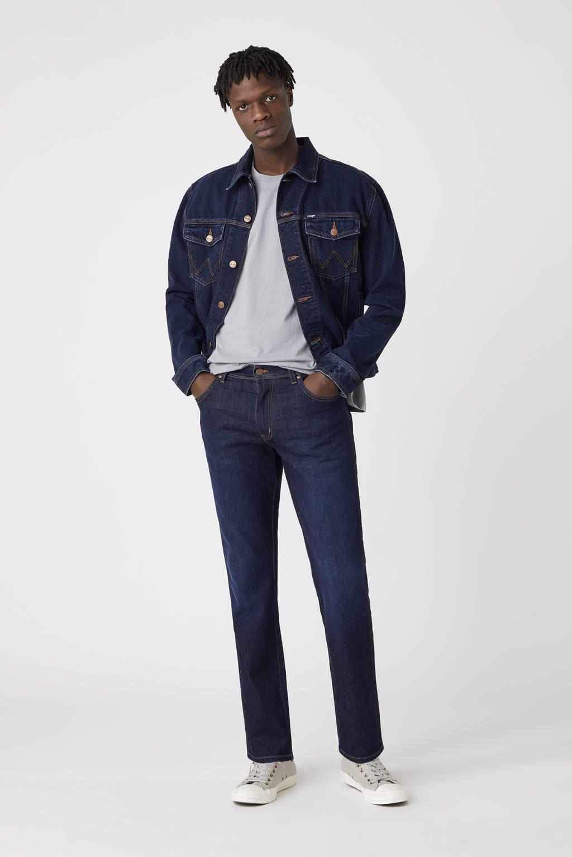 Wrangler slim fit jeans Texas Slim  lucky star, Lucky Star
