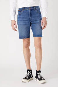 Wrangler regular fit jeans short Texas the ace, The Ace