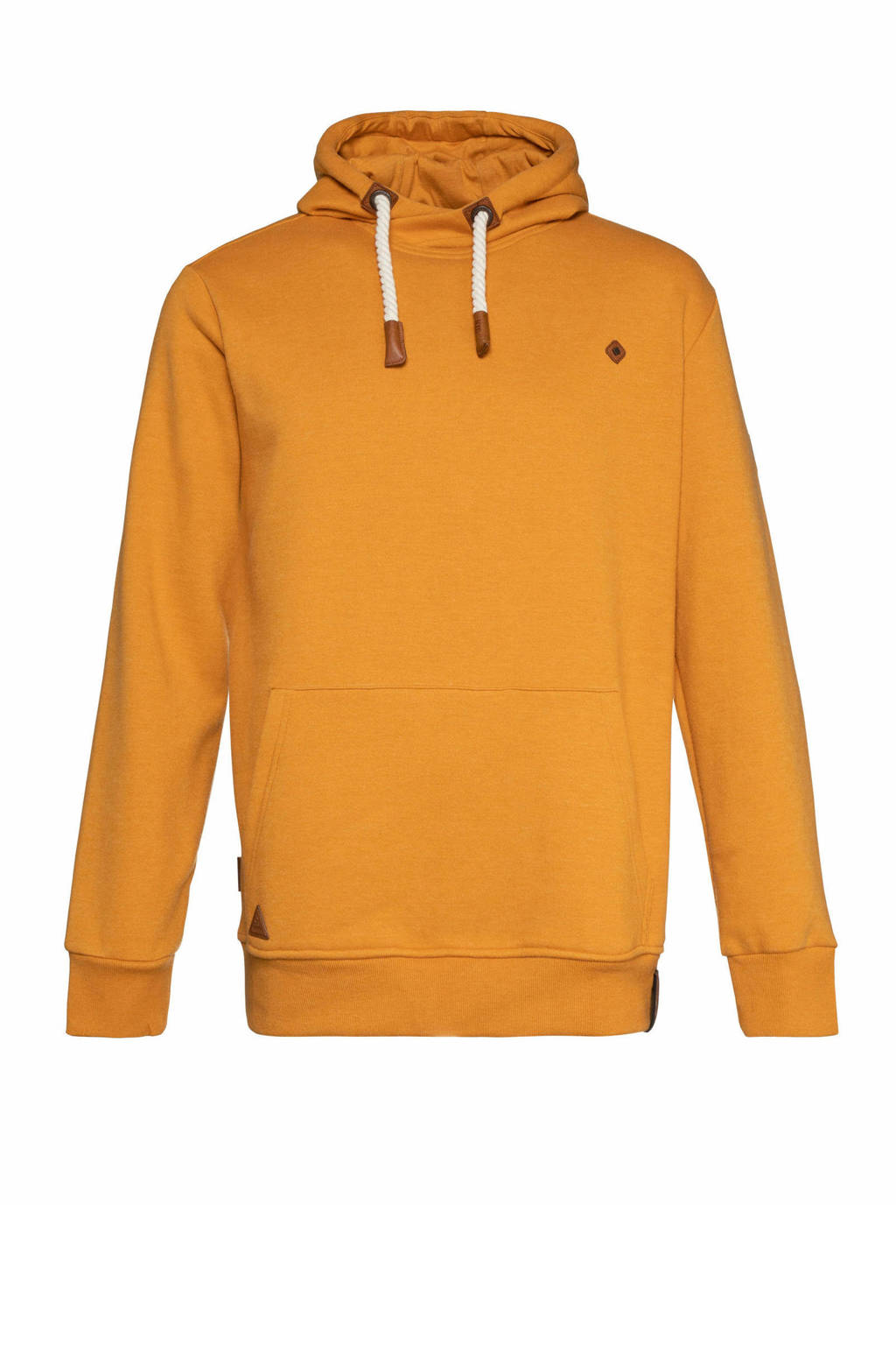 NXG by Protest hoodie Nxg By goud, GOLD YELLOW