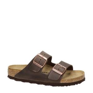 Arizona  nubuck slippers bruin