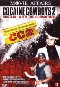 Cocaine cowboys 2 (DVD)
