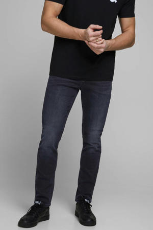 straight fit jeans Tim dark denim