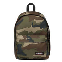 Eastpak   Out of Office Rugzak camo, Multicolor