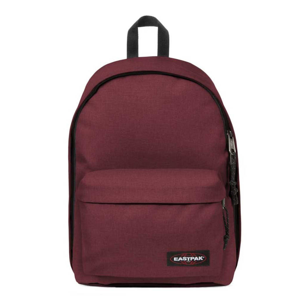 Eastpak   Out of Office Rugzak crafty wine, Rood