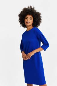 WE Fashion jurk kobalt, Kobalt