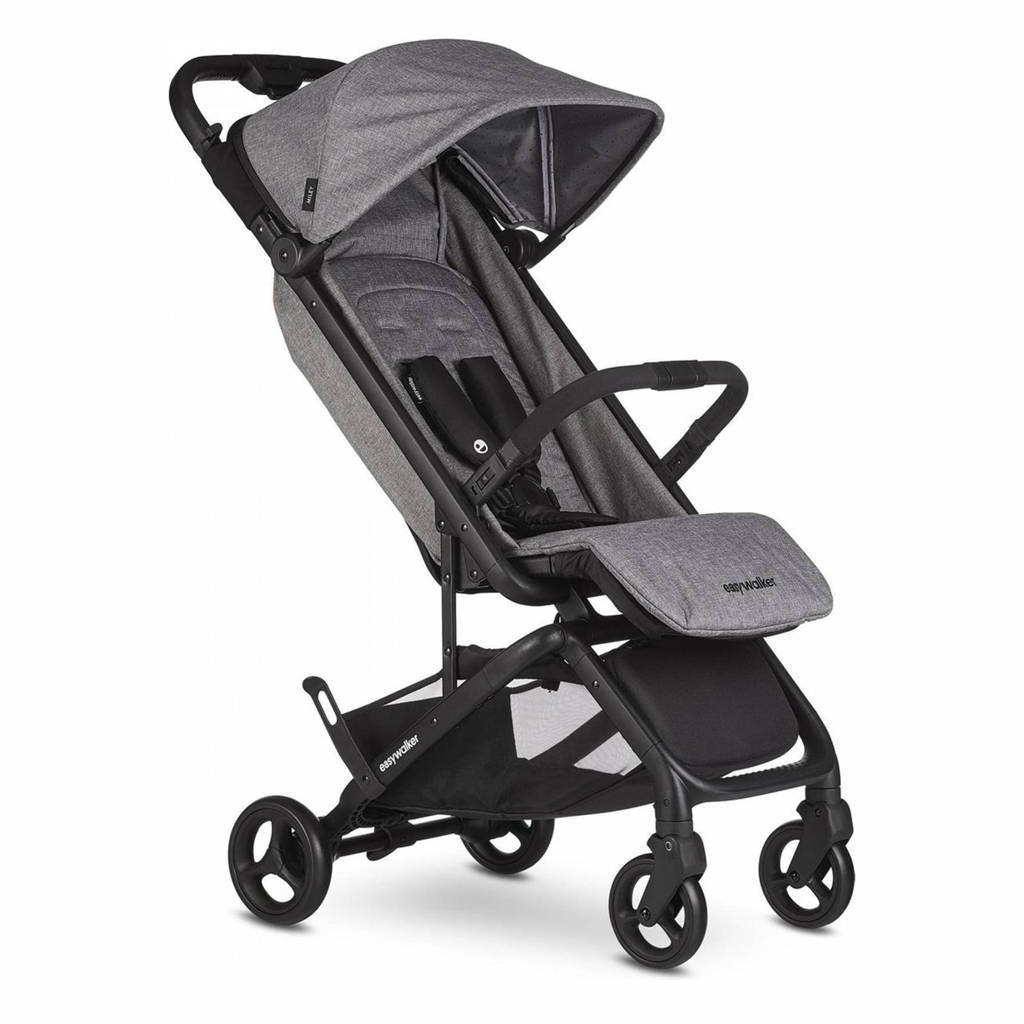 Easywalker Miley buggy Granite Grey
