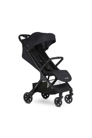 Jackey touch-and-go buggy Shadow Black
