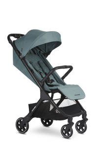 Easywalker Jackey touch-and-go buggy Forest Green, forest green