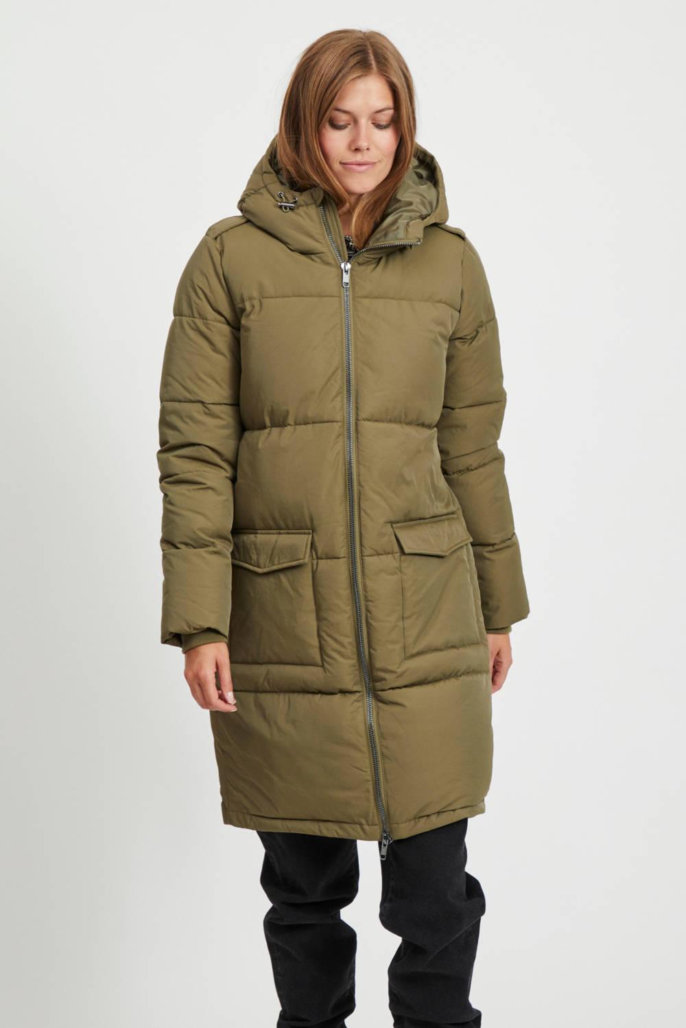 OBJECT gewatteerde jassen voor dames kopen Vind jouw