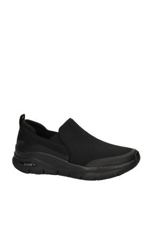Arch Fit Banlin  sneakers zwart
