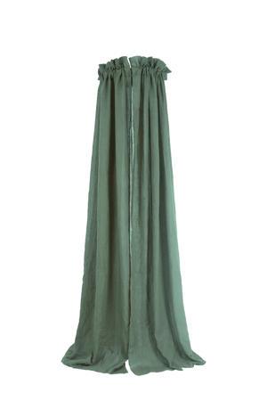 sluier vintage 155cm ash green